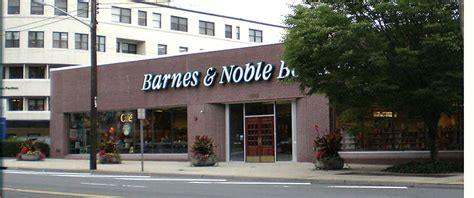 Owner Of Barnes & Noble Gains Approval For Development