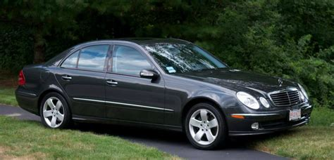 how do i learn about cars 2004 mercedes benz c class electronic valve timing 2004 mercedes benz e320 4matic cpo warranty unusual and highly optioned mercedes benz forum