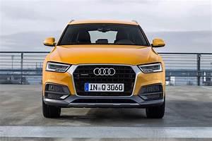 Audi Q3 Business Line : audi shares new 2015 q3 and rs q3 photos fresh colors ~ Melissatoandfro.com Idées de Décoration