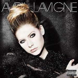 Avril Lavigne - Self-titled Album by jonatasciccone on ...