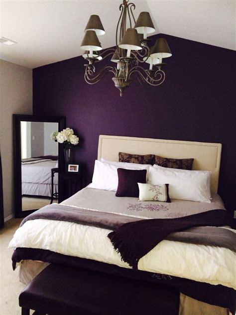 stunning purple bedroom designs   home