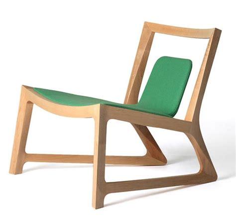 mio chair design by jon goulder