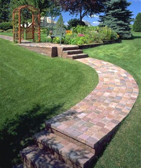 sloped walkway ideas 56 best images about front walkway on pinterest concrete walkway landscaping and flagstone