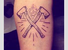 Tatouage Boussole Viking Tattoo Art