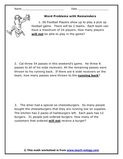 fractions word problems worksheet multistep