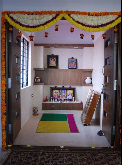 114 best images about pooja room on