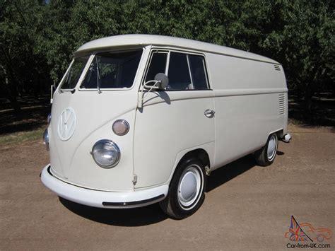 1965 vw volkswagen restored split window panel ca