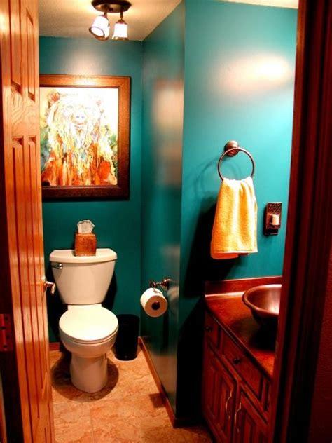 bathroom color idk       bold