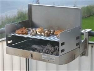 Griller Für Balkon : balkongel nder grill kleinster mobiler gasgrill ~ Whattoseeinmadrid.com Haus und Dekorationen