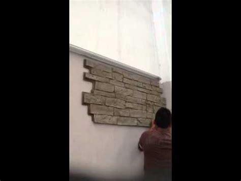 decoracion  paredes  decomuro youtube