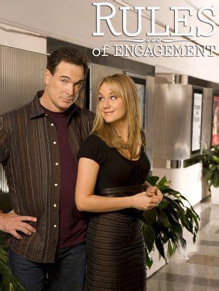 rules  engagement season   cast  crew