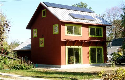 Passive House :  Sustainability And Comfort Under One Roof