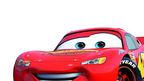 Mcqueen Smile Cars Cartoon Wallpaper 65413 #11041