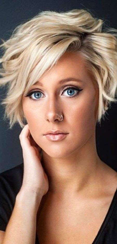 Thin Hairstyles by 15 Great Haircuts For With Thin Hair 2019