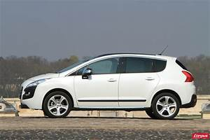 Peugeot 3008 Occasion Belgique : voiture occasion peugeot 3008 belgique ~ Gottalentnigeria.com Avis de Voitures