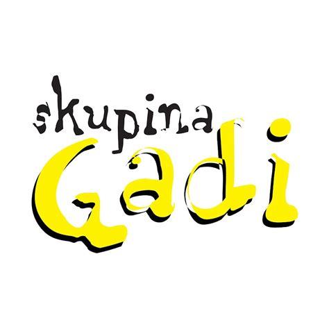skupina Gadi - YouTube