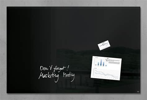 bureau design suisse tableau noir magnétique en verre kollori com