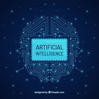 Abstract Wallpaper Artificial Intelligence by Brain Vectors Photos And Psd Files Free