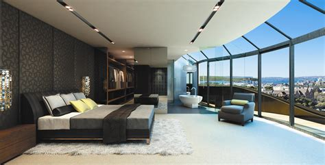 Sydney's Most Jaw-dropping Penthouse??