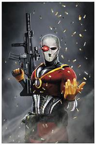 Deadshot - DC Comics Photo (14485937) - Fanpop