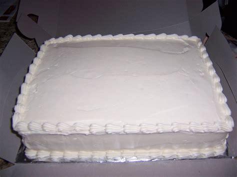 sheet cake white sheet cake happycakesbysarah s blog