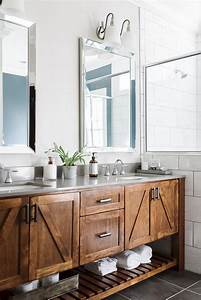56, Amazing, Rustic, Master, Bathroom, Remodel, Ideas
