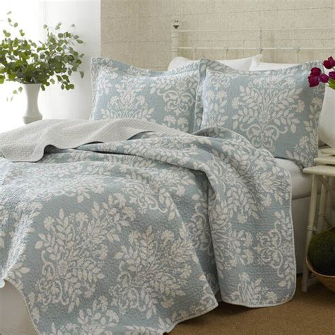 King Size Coverlets And Quilts by 3pc Coverlet Quilt Set King Size Reversible