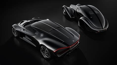 Bugatti released the one of a kind hypercar to celebrate the brand's 110th anniversary and pay homage to the bugatti type 57sc atlantic. Cristiano Ronaldo vs. Ferdinand Piech: Who Owns the Bugatti La Voiture Noire? - autoevolution