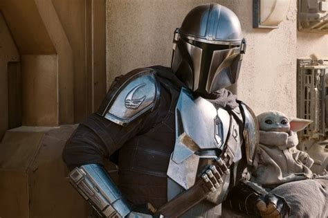 The Mandalorian Season 2 Trailer Is Officially Here! - The ...