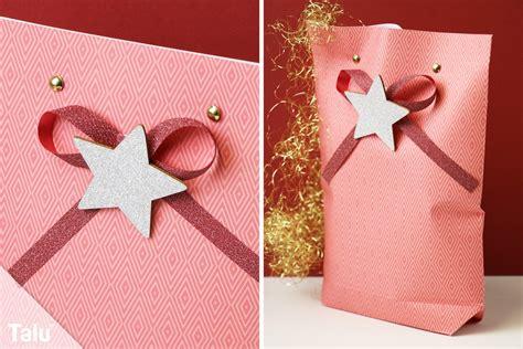 Geschenke De by Weihnachtsgeschenke Verpacken Anleitung Tipps Zum