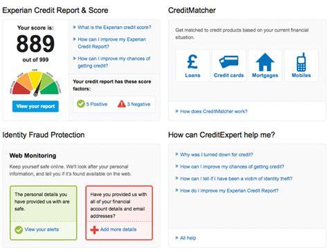 credit bureau experian experian credit experian uk