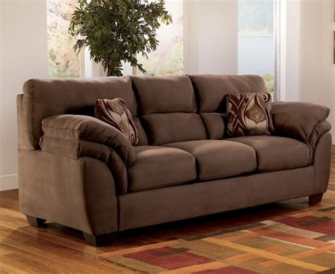 sofa loveseat couch set living room ashley eli cafe ebay
