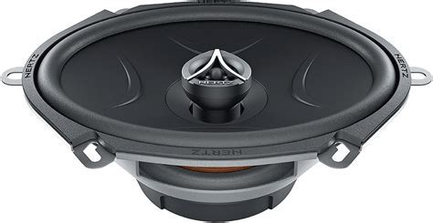 "Hertz ECX 570.5 5x7"" Coaxial 2 Way Speakers   ECX5705"