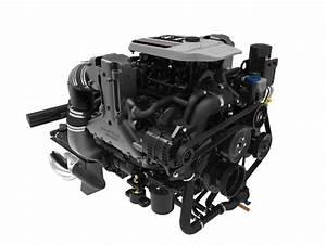 Mercruiser 4 3l Mpi 180hp Sterndrive Engine