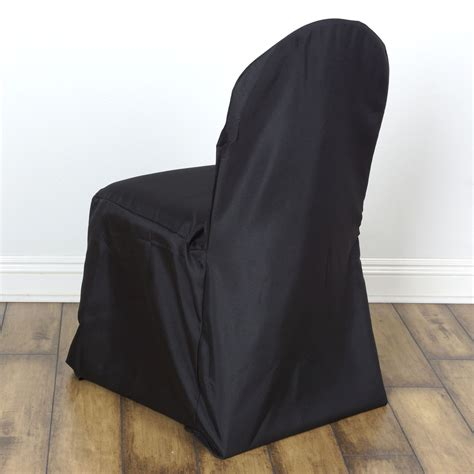 150 pcs polyester banquet chair covers wedding reception