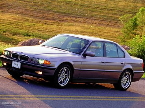 Bmw 7 Series (e38) Specs & Photos  1998, 1999, 2000, 2001