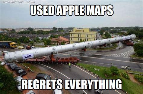 Apple Maps Meme - apple maps what s meme