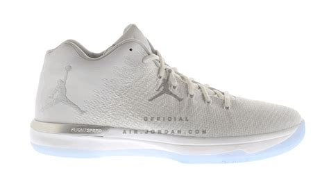 The Air Jordan Xxxi Low To Release In Three Upcoming
