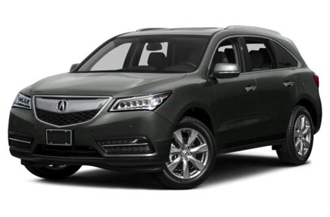 acura jeep 2015 2015 acura mdx overview cars com