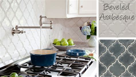 trends in kitchen backsplashes mission tile announces 2013 trends in kitchen