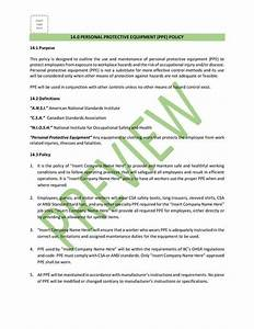 Cleaning Company Safety Program Manual Plan Bc I Worksafebc