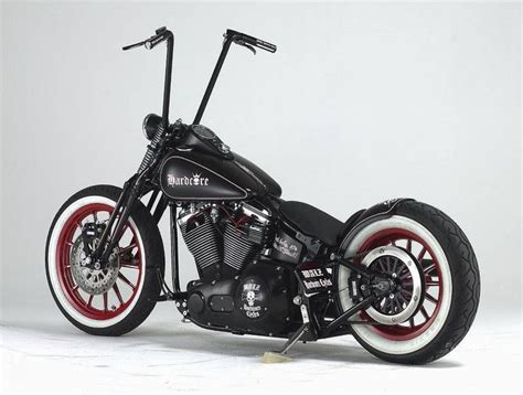 The 25 Best Softail Bobber Ideas On Pinterest
