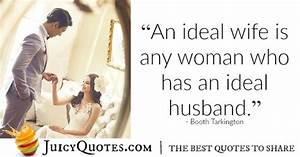 Marriage Quotes... Booth Tarkington Quotes