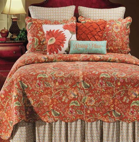 vintage style bedding sets adele by c f quilts beddingsuperstore com
