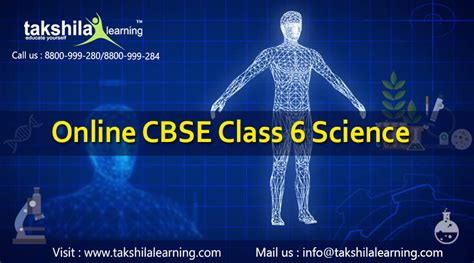Online Cbse Class 6 Science  Online Classes For Class 6th Science