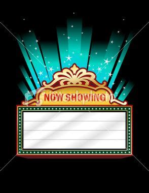 Broadway Billboard Clip Art theatre marquee design top   list   marquee 294 x 380 · jpeg