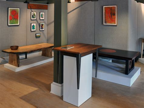 art manchester welcomes  guild  vermont furniture makers