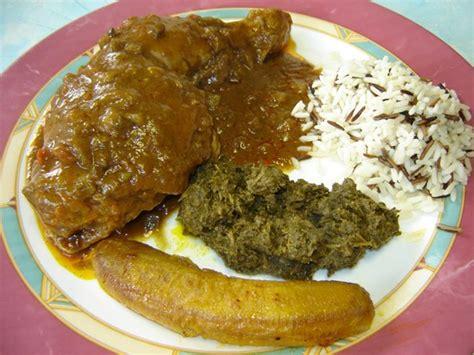 recette cuisine malienne image gallery la cuisine congolaise