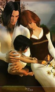 What Could Have Been: Snape's Family - Severus Snape ...