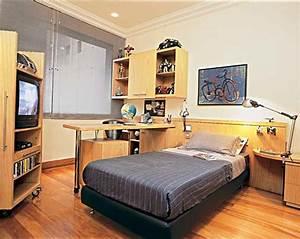 Designs for boys bedrooms interior design ideas for Bedroom interior design for teenage boys